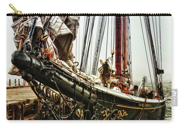 Bluenose Carry-all Pouch