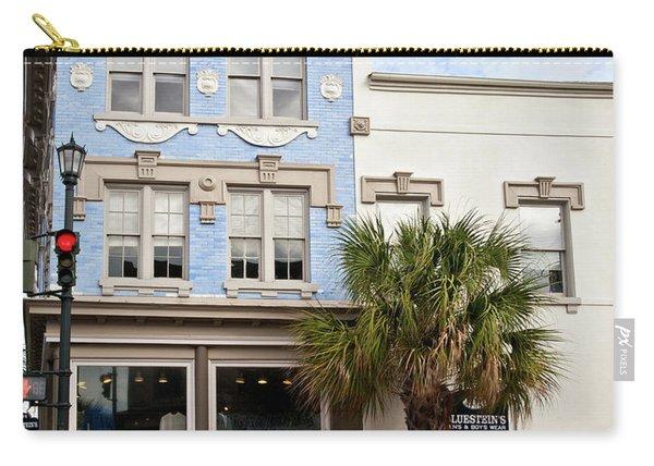 Bluesteins Menswear Charleston Sc  -7434 Carry-all Pouch