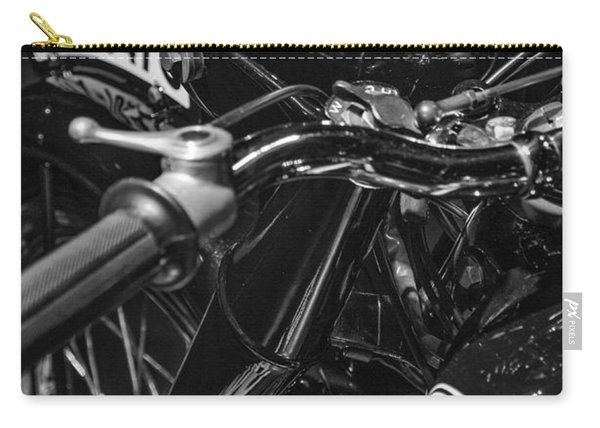 Bmw R5 Carry-all Pouch