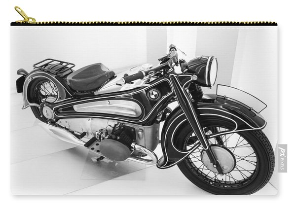 Bmw R7 1934 Prototype Carry-all Pouch