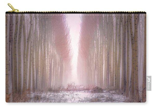 Boardman Tree Farm  Carry-all Pouch