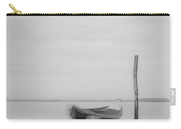 Boat On A Stick Carry-all Pouch