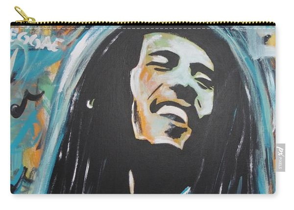 Bob The King Carry-all Pouch