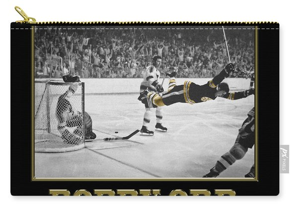 Bobby Orr 6 Carry-all Pouch