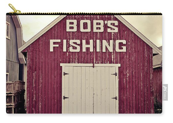 Bob's Fishing North Rustico Carry-all Pouch