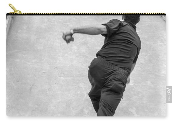 Bocce Ball Carry-all Pouch