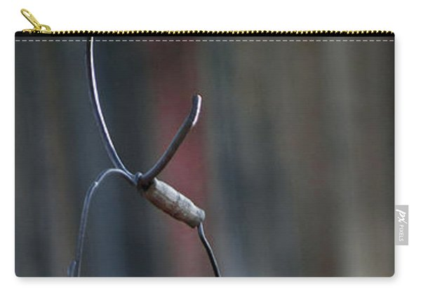 Carry-all Pouch featuring the photograph Bodie 42 by Catherine Sobredo