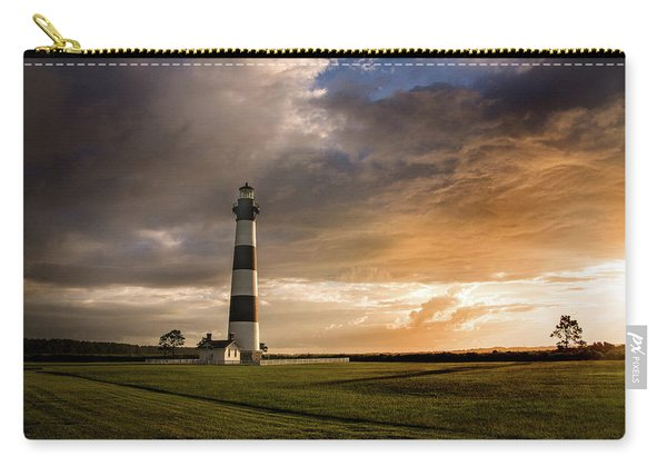 Bodie Lighthous Landscape Carry-all Pouch