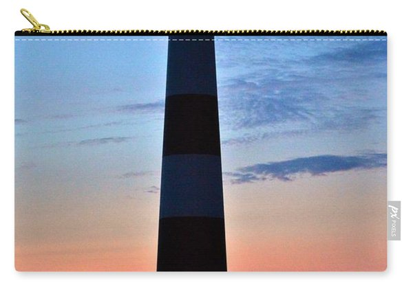 Bodie Lighthouse 7/18/16 Carry-all Pouch