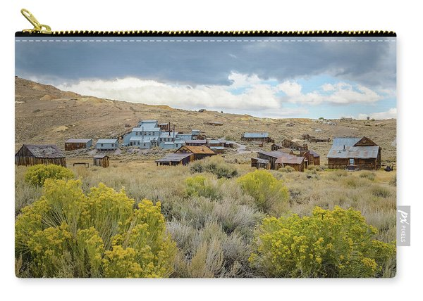 Bodie Mine Carry-all Pouch