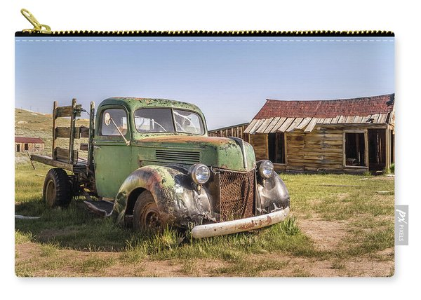 Bodie Pickup Truck Carry-all Pouch