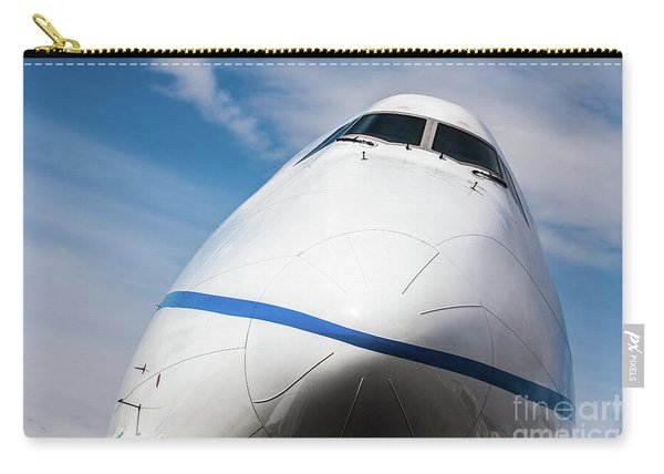 Boeing 747 Jumbo 1 Carry-all Pouch