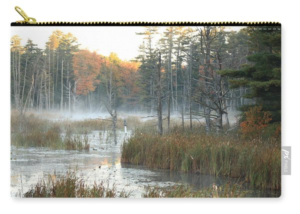 Bog Fog Carry-all Pouch