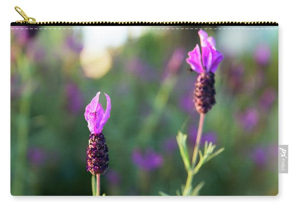 Bokehlicious Bloom Carry-all Pouch