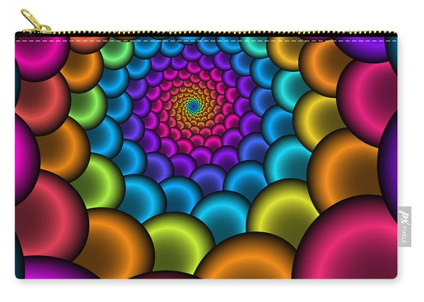Bonbon Funnel 221 Carry-all Pouch