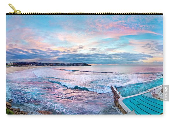 Bondi Beach Icebergs Carry-all Pouch