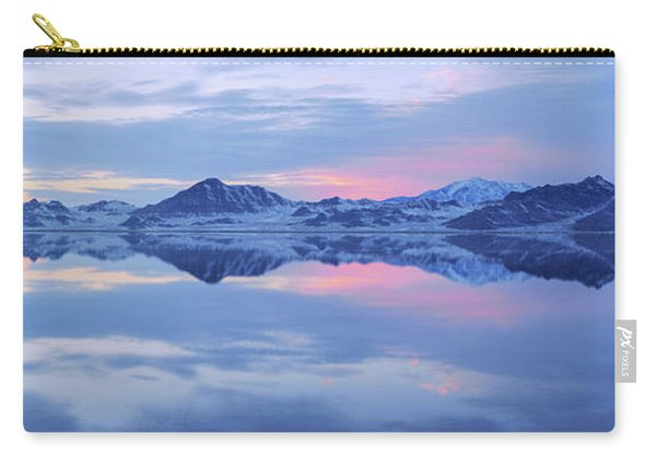 Bonneville Lake Carry-all Pouch