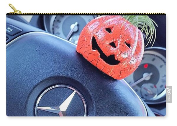 #boo! My #car Is Getting Excited About Carry-all Pouch