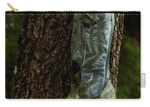 Boot Nest Carry-all Pouch