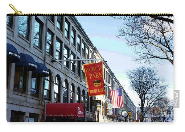 Boston Durgin Park Carry-all Pouch