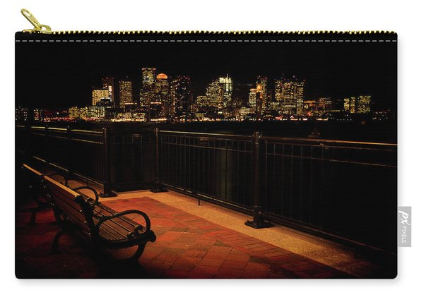 Boston Lamplight Carry-all Pouch
