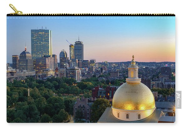 Boston State House Carry-all Pouch