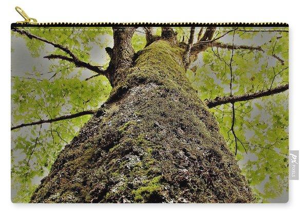 Botanical Behemoth Carry-all Pouch