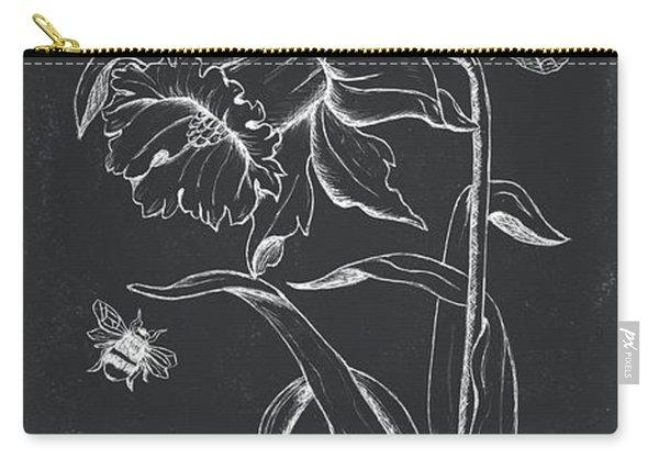 Botanique 2 Carry-all Pouch