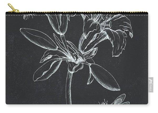 Botanique 3 Carry-all Pouch