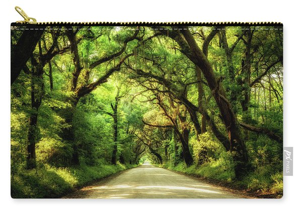 Botany Bay Road Carry-all Pouch