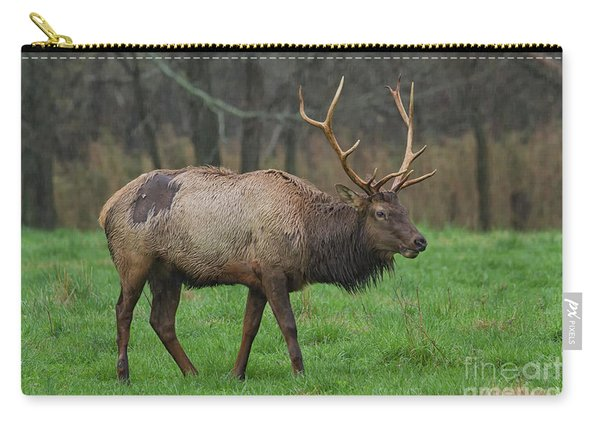 Boxley Elk Carry-all Pouch