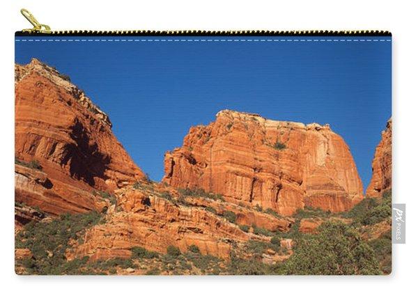 Boynton Canyon Red Rock Secret Carry-all Pouch