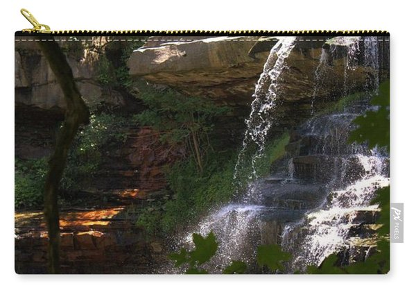 Brandywine Falls Carry-all Pouch