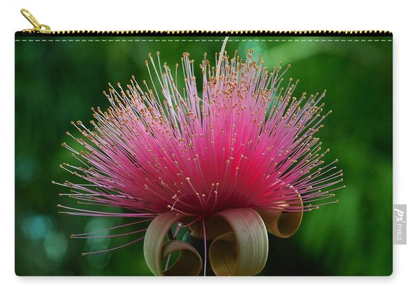 Brazilian Barbers Brush Carry-all Pouch