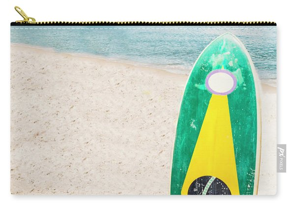 Brazilian Standup Paddle Carry-all Pouch
