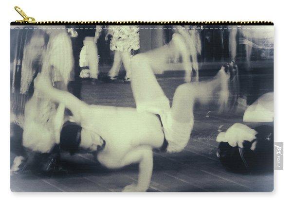 Break Dance Carry-all Pouch