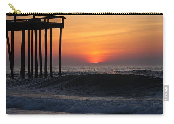 Breaking Sunrise Carry-all Pouch