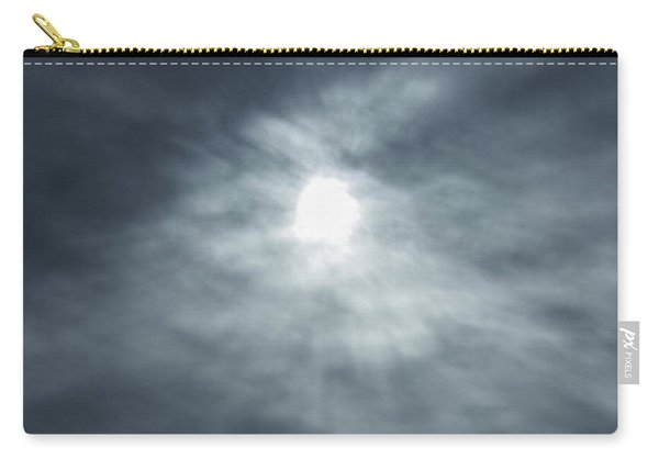 Breakthrough Sky Carry-all Pouch