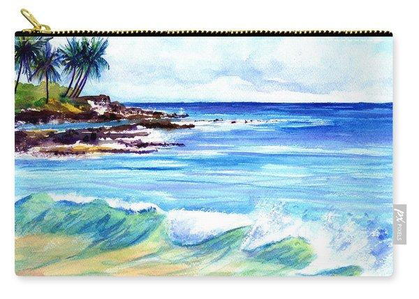 Brennecke's Beach Carry-all Pouch