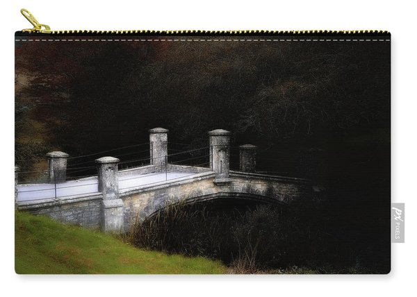 Bridge To Darkness Carry-all Pouch