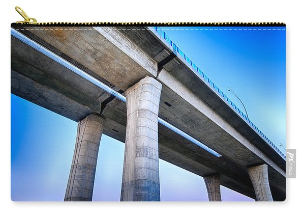 Bridge To The Heaven Carry-all Pouch