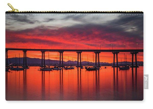 Bridgescape Carry-all Pouch