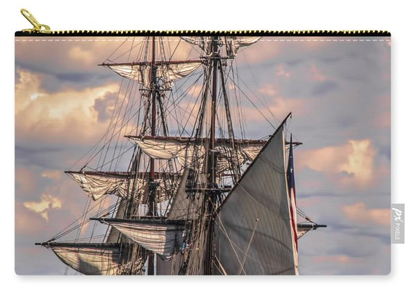 Brig Niagara I Carry-all Pouch