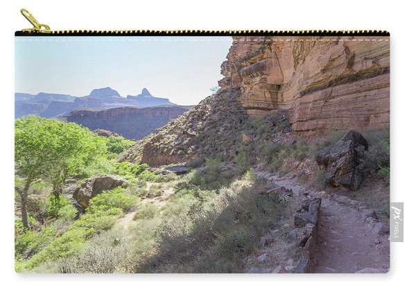 Bright Angel Trail Carry-all Pouch