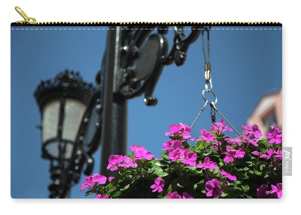 Bright Momories From Plovdiv 1 Carry-all Pouch
