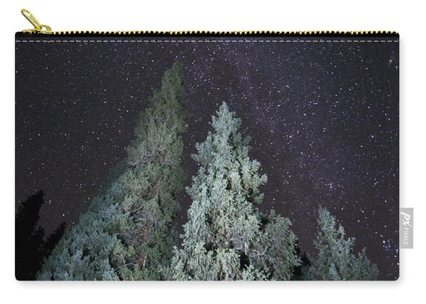 Bright Night Carry-all Pouch