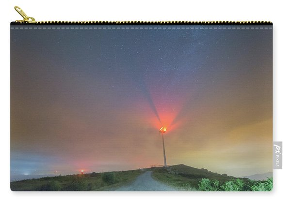 Bright Spot Carry-all Pouch