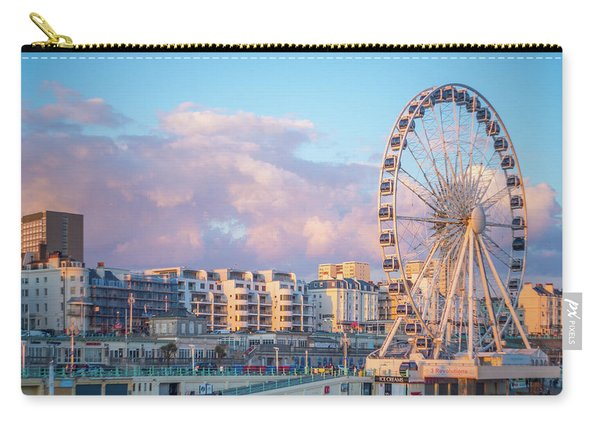 Brighton Ferris Wheel Carry-all Pouch