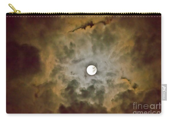 Brilliant Night Sky Carry-all Pouch