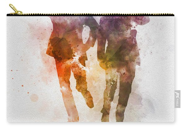 Bring Me Sunshine Carry-all Pouch